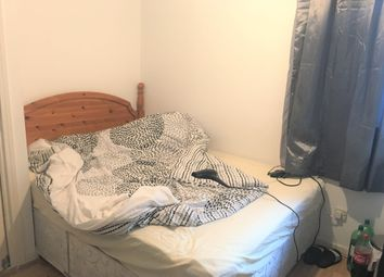 Thumbnail Room to rent in Middlesex Street, Aldgate