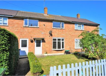 Thumbnail 3 bedroom terraced house for sale in Ainsworth Road, Swindon