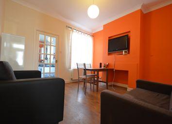 4 bed terraced house to rent in Milner Road, Selly Oak, Birmingham B29