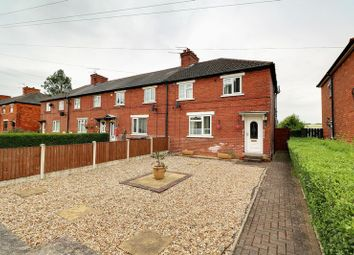 Thumbnail 3 bed terraced house for sale in Mill Lane, Brigg