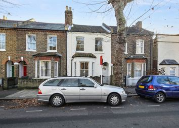 Thumbnail 2 bed terraced house to rent in Sutherland Road, Chiswick