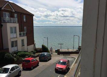 Thumbnail 2 bedroom flat for sale in Holland Road, Westcliff-On-Sea