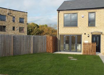Thumbnail 3 bed end terrace house for sale in 30 Red Holt Avenue, Keighley