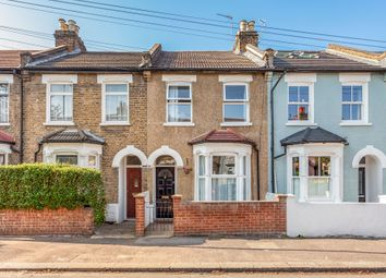 Thumbnail 2 bed terraced house for sale in Oakdale Road, Leytonstone