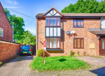 Thumbnail 2 bed property to rent in Birchmead Close, St.Albans