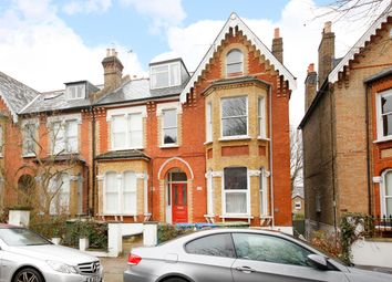 Thumbnail 1 bed flat to rent in Marmora Road, London
