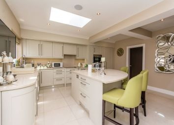 Thumbnail 5 bedroom detached house for sale in Hill Close, Dollis Hill, London