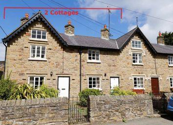 Thumbnail 3 bed semi-detached house for sale in Glan-Yr-Afon, Llanasa, Holywell
