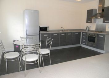 2 bed flat to rent in The Leadworks, Queens Road, Chester CH1
