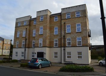 Thumbnail 2 bed flat for sale in Bishopfields Cloisters, York