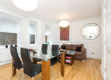 York House, 80 Newman Street, Fitzrovia, London W1T. 2 bed flat for sale