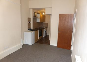 Thumbnail 1 bed flat to rent in Hartington Street, Derby