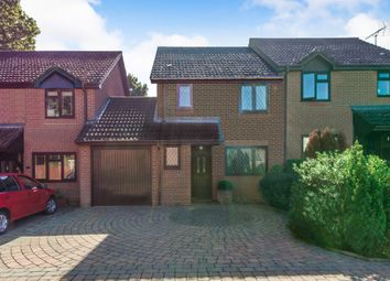 Thumbnail 3 bed semi-detached house for sale in Stirling Crescent, Hedge End, Southampton
