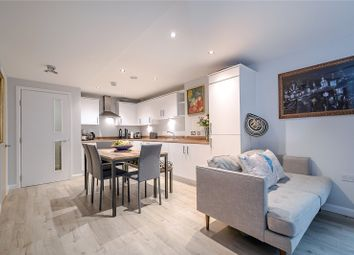 Thumbnail 2 bed flat for sale in Greencoat Place, London
