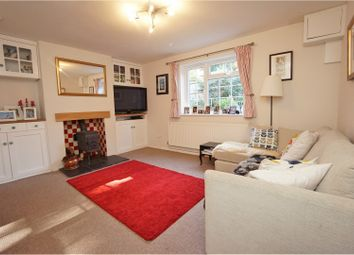 Thumbnail 3 bed semi-detached house for sale in Hunsdon Road, Stanstead Abbotts