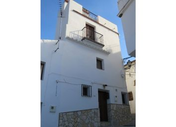 Thumbnail 3 bed town house for sale in Salares, Spain