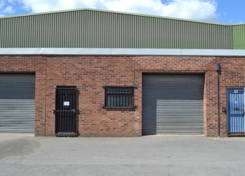 Thumbnail Industrial to let in Unit 3 Plot 3 Sunningdale Road, Scunthorpe North Lincolnshire
