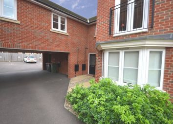 Thumbnail 1 bed property to rent in Kingfisher Drive, Leighton Buzzard
