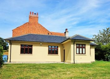 Thumbnail 2 bed detached bungalow for sale in Church Lane, Retford