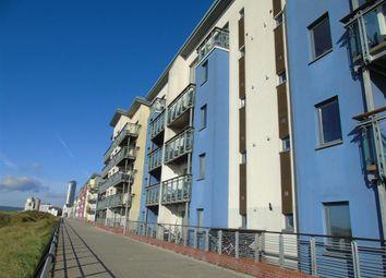Thumbnail 2 bedroom flat to rent in St Margarets Court, Maritime Quarter, Swansea