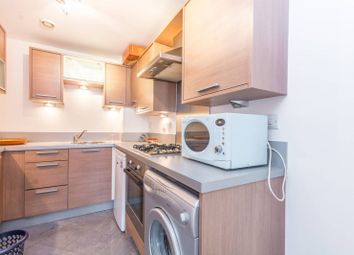 Thumbnail 1 bed flat to rent in 2A Victorian Grove, London