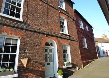 Thumbnail 3 bed terraced house for sale in The Quay, High Street, Aylesford