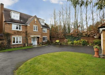 Thumbnail 5 bed detached house to rent in Tudor Way, Sutton Coldfield