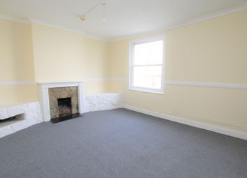 Thumbnail 4 bed flat to rent in Prospect Place, Hastings