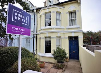 4 bed town house for sale in Westbourne Gardens, Hove BN3
