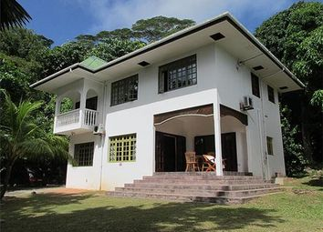 Thumbnail 4 bedroom villa for sale in Praslin, Seychelles
