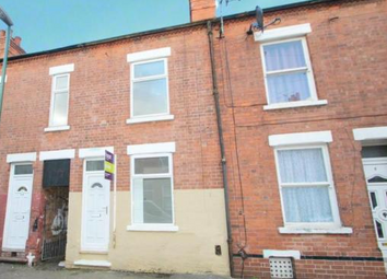 Thumbnail 3 bed terraced house to rent in Westwood Road, Sneinton, Nottingham