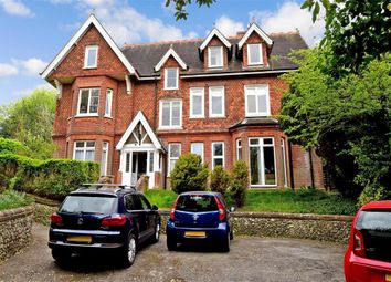 Thumbnail 3 bed flat for sale in King Henrys Road, Lewes, East Sussex