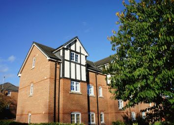 Thumbnail 1 bed flat for sale in Clough Court, Nantwich