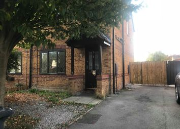Thumbnail 3 bed semi-detached house for sale in Priory Grove, Hull, East Yorkshire