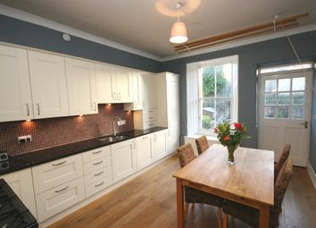 Thumbnail 4 bed flat to rent in Villa Road, South Queensferry