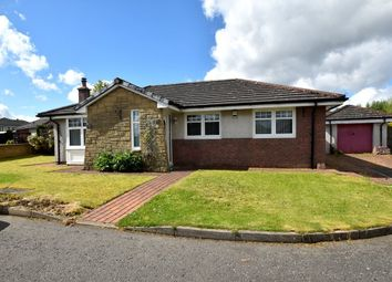 Thumbnail 3 bed detached bungalow for sale in Glenalmond, Whitburn, Bathgate