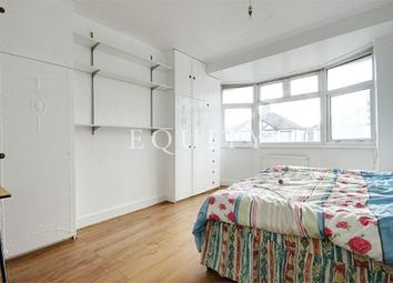 Thumbnail 3 bed flat to rent in Orpington Gardens, London
