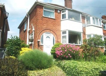 Thumbnail 3 bed semi-detached house for sale in Greenholm Road, Great Barr, Birmingham
