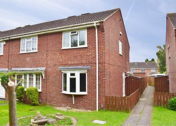 Thumbnail 2 bed semi-detached house for sale in Langdale Grove, Bingham