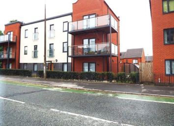 1 bed flat for sale in Liverpool Street, Salford, Greater Manchester M6