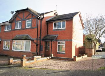 Pheasant Close, Prees, Whitchurch SY13. 4 bed semi-detached house for sale