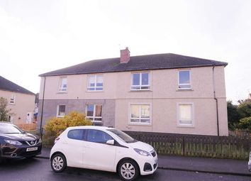 Thumbnail 2 bedroom flat for sale in 15 Bothlyn Road, Chryston, Glasgow