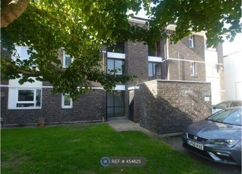 Thumbnail 1 bed flat to rent in Swanage Rd, London