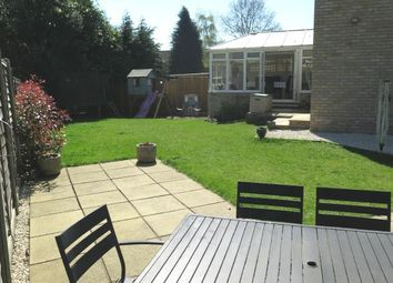Thumbnail 4 bedroom semi-detached house for sale in Great Space. Ascot, Blackmoor Close, Berkshire