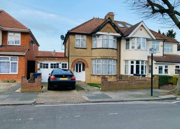 3 bed semi-detached house to rent in Eastcote Avenue, Greenford UB6