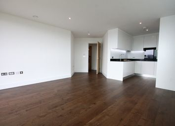 Thumbnail 1 bedroom flat to rent in Western Gateway, Royal Victoria