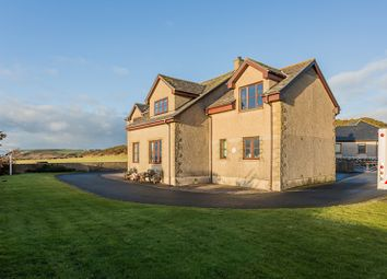 Thumbnail 5 bed detached house for sale in Port William, Newton Stewart, Dumfries And Galloway