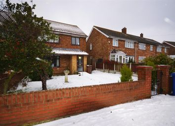 Thumbnail 3 bed end terrace house for sale in Claudian Way, Grays