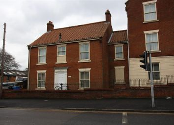 Thumbnail 4 bed property to rent in Marriott Close, Heigham Street, Norwich