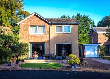 Thumbnail 5 bed detached house for sale in Raith Drive, Kirkcaldy